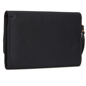 Pacsafe RFIDsafe Clutch Wallet, black